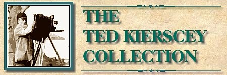 Ted photo page banner